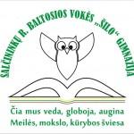 Gimnazijos emblema
