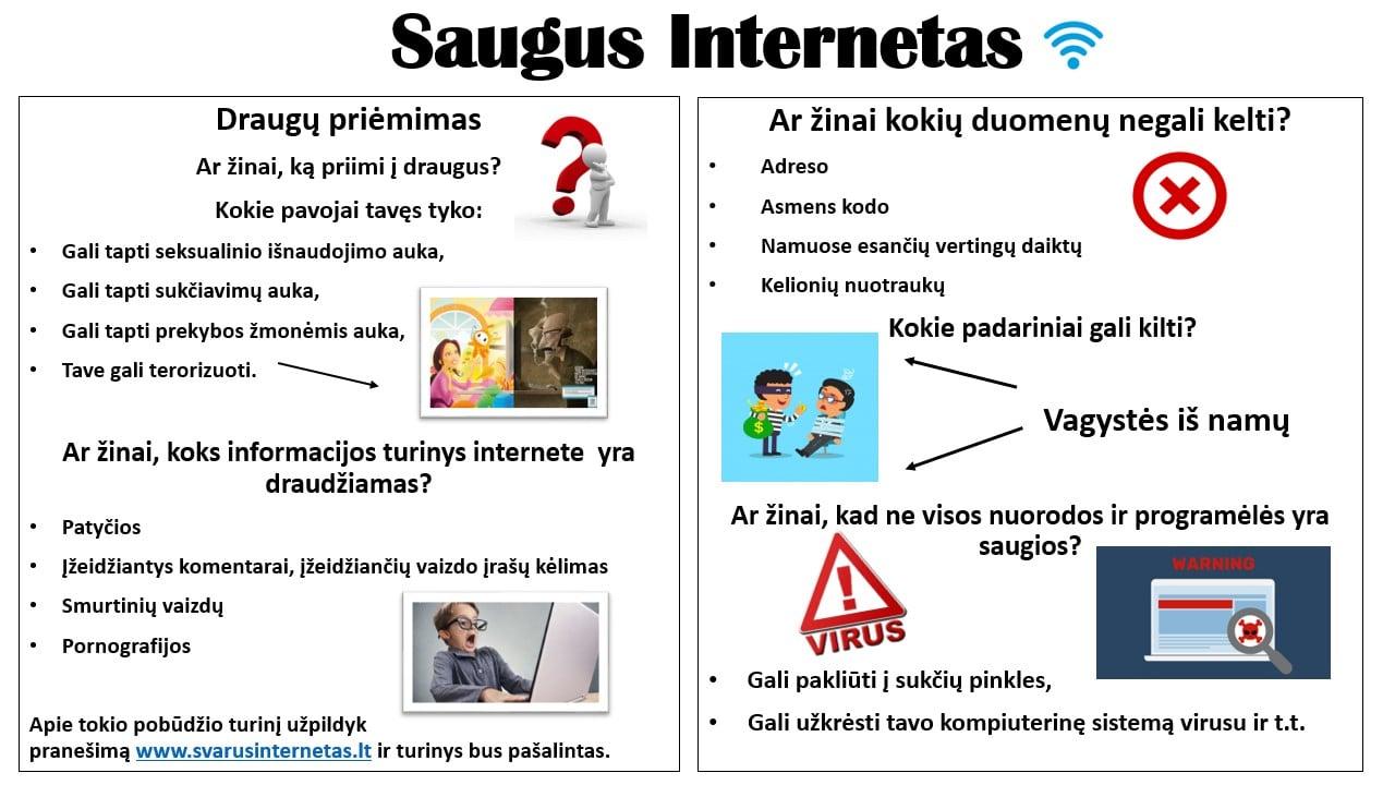 Saugaus-interneto-atmintinė